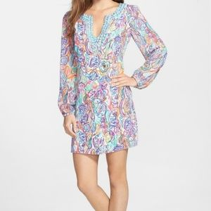 Lilly Pulitzer Seamus Caftan Dress